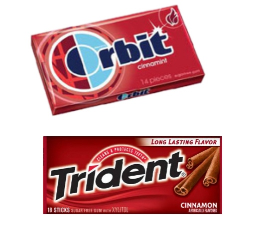 trident and orbit