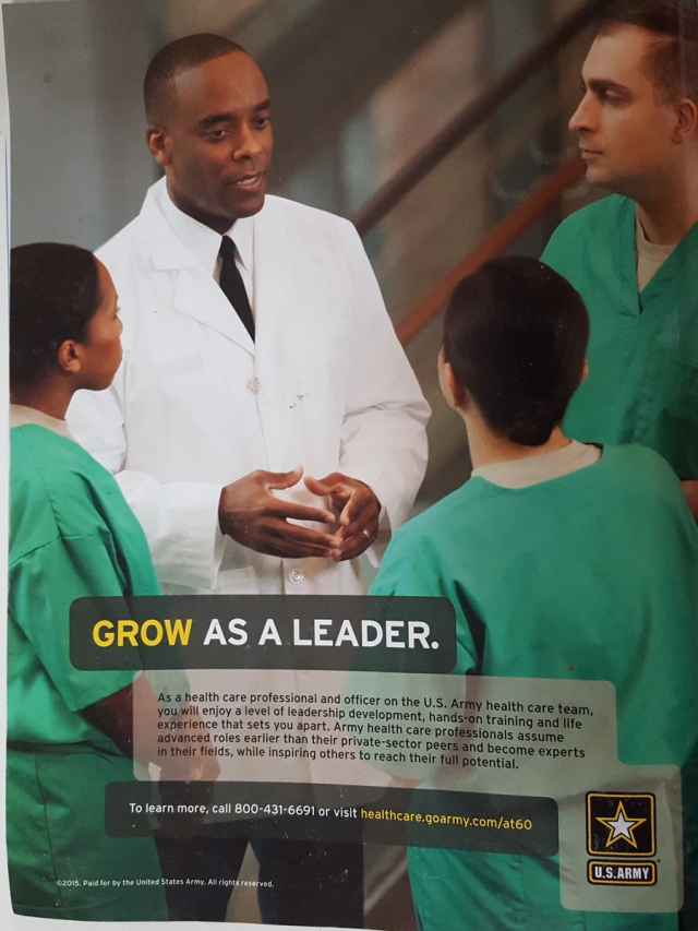 black leader